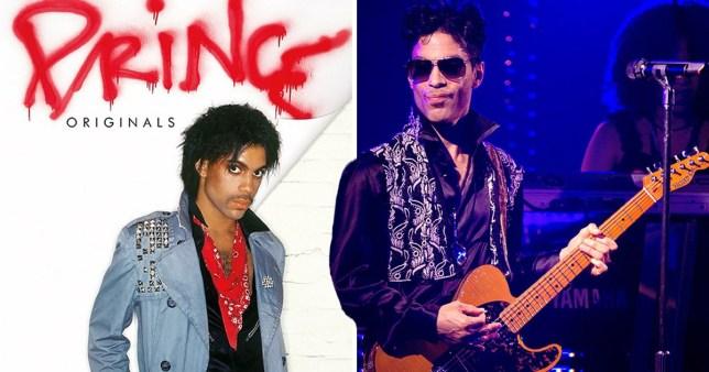 Prince Estate releases new album