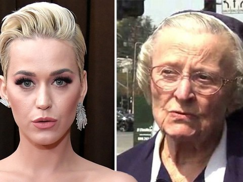 Katy Perry has got 'blood on her hands' says nun amid convent property battle as singer no longer wants it