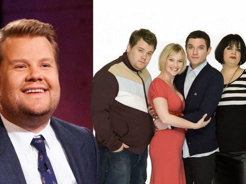 'Life's too short': James Cordon reveals fear is behind the decision to bring back Gavin and Stacey
