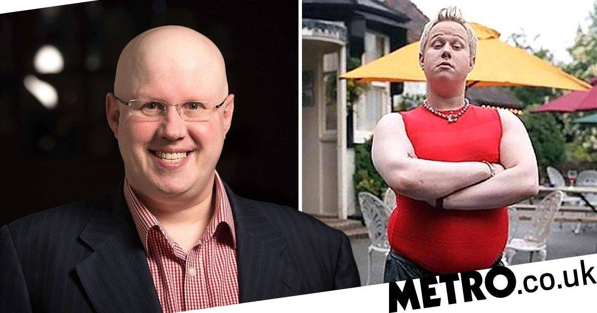 Matt Lucas Little Britain Gay Character Was Meant As A -2670