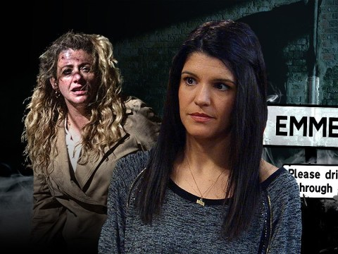 Emmerdale spoilers: Maya Stepney's attacker revealed as Alicia Gallagher in shock twist?