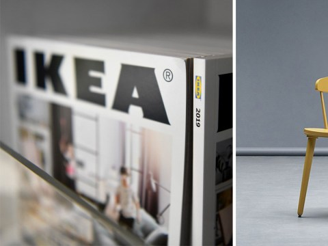 Ikea launches new functional collection for people with disabilities