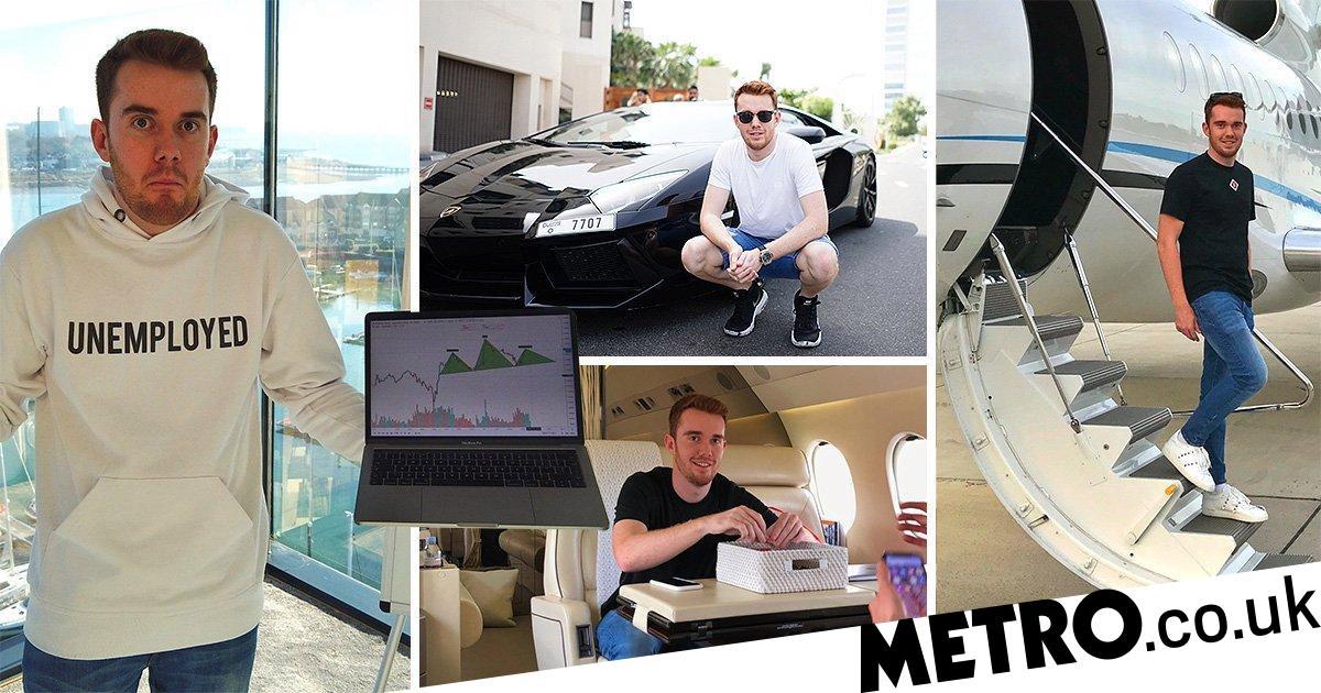 Forex millionair quakity