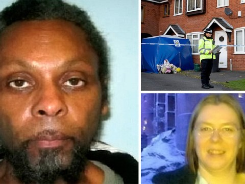 Serial rapist murdered nurse after being freed for 'excellent progress' in prison