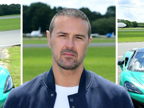 Paddy McGuinness puts himself on social media ban for Top Gear to avoid Twitter spats