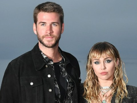 Miley Cyrus and Liam Hemsworth won't be splitting up any time soon as they celebrate 10-year anniversary