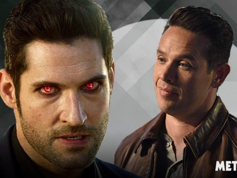 Lucifer's Kevin Alejandro wants Detective Dan to 'unravel at the seams' in dark season 5