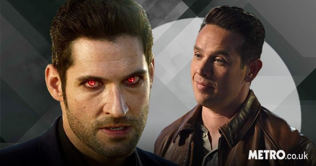 Lucifer's Kevin Alejandro wants Detective Dan to 'unravel at