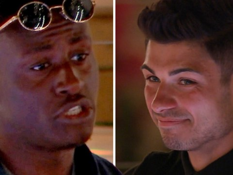 Love Island viewers fall for fake Sherif Lanre DMs that claims he got in fight with Anton Danyluk