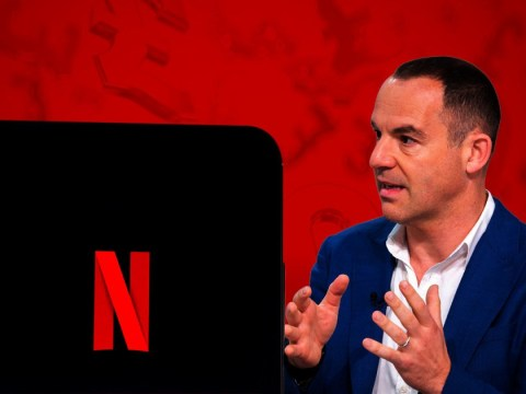 How to save money on your Netflix subscription? Martin Lewis has the answers