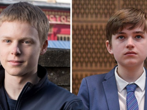 What happened to Bobby Beale actor Eliot Carrington in EastEnders?