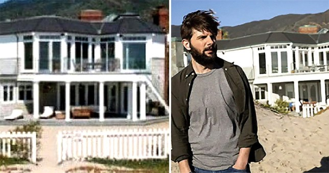 Hannah Montana and Big Little Lies used same Malibu house