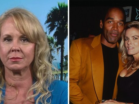 OJ Simpson's sister in law urges viewers to listen to incriminating 911 call on 25th anniversary of Nicole Brown's murder