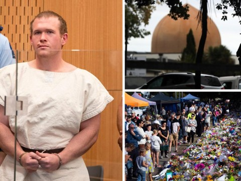 Christchurch mosque terror suspect denies murdering 51 people