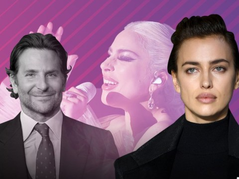 Irina Shayk 'accused Bradley Cooper of secret Lady Gaga affair' before split