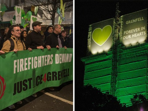 Firefighters warn of 'sleepwalking' into another Grenfell disaster