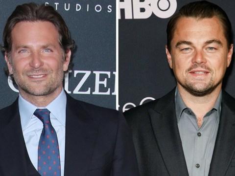 Bradley Cooper to replace Leonardo DiCaprio in Guillermo Del Toro's Nightmare Alley