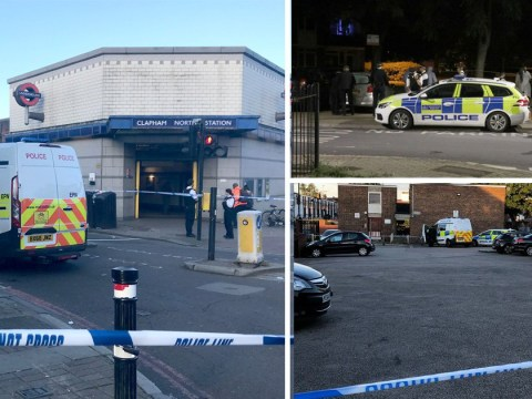 Four stabbings and fatal shooting in 12 hours of violence across London