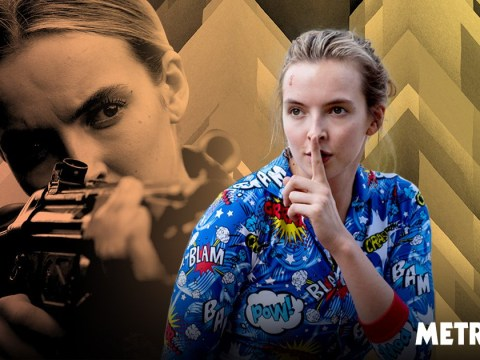 Where can you buy Villanelle's pyjamas from in Killing Eve?