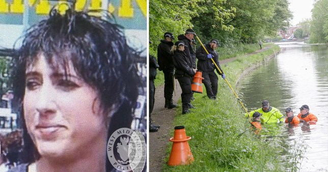 Julie Rawson, 42, was last seen walking near her home on May 12 (Picture: PA/Caters)