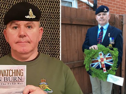 War veteran visited by police after Twitter joke about Brexit