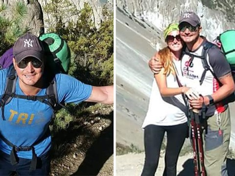 Teacher took his own life 'after suffering crippling altitude sickness while on trekking holiday'
