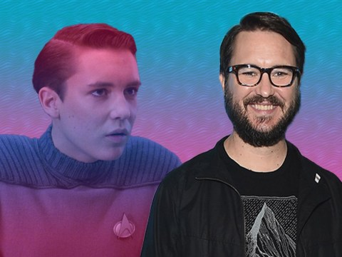 The Big Bang Theory's Wil Wheaton would love to return to Star Trek one day