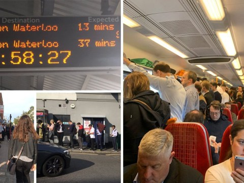 South Western Railway strikes to hit London Waterloo services for next five days