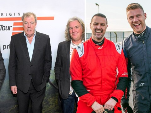 Top Gear is finally a worthy rival to Jeremy Clarkson and The Grand Tour