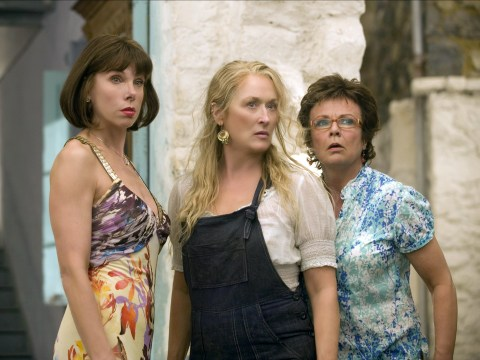 ABBA star Bjorn Ulvaeus U-turns on third Mamma Mia! film – but confirms new music will drop in November