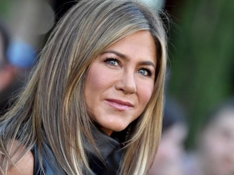 Jennifer Aniston hates being set up on dates as she talks single life