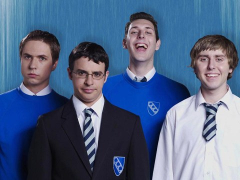 The Inbetweeners fans desperate for reboot despite disastrous Fwends reunion