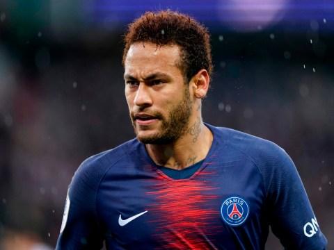 Brazil and PSG star Neymar accused of rape in Paris hotel