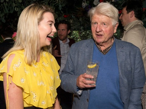 Stanley Johnson, Toff and their unlikely friendship will reunite for Celebrity Gogglebox