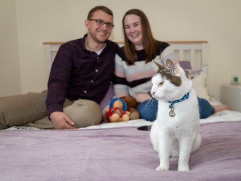 What I Rent: Fiona and Alex, £650 a month for a two-bedroom house in Farnley, Leeds