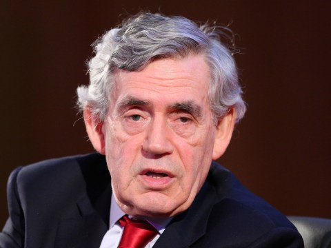 Gordon Brown says Brexit means UK is 'sleepwalking into oblivion'