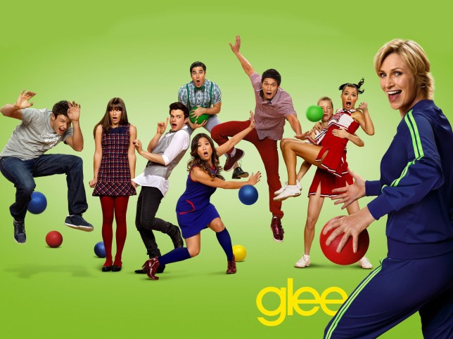 Glee is heading to Netflix UK right after celebrating its 10th anniversary and we'll never stop believin'