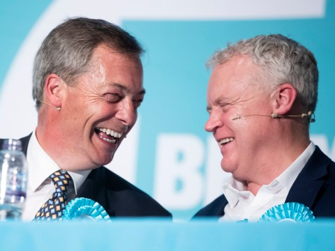 Brexit Party on course to win Peterborough by-election, bookies predict