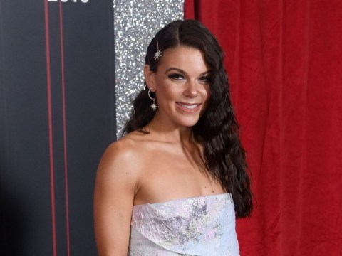 Faye Brookes hits back at 'fake news' over her Coronation Street exit