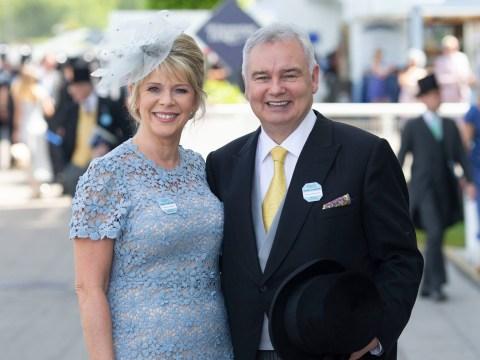 Eamonn Holmes loves Ruth Langsford 'far more' than she loves him