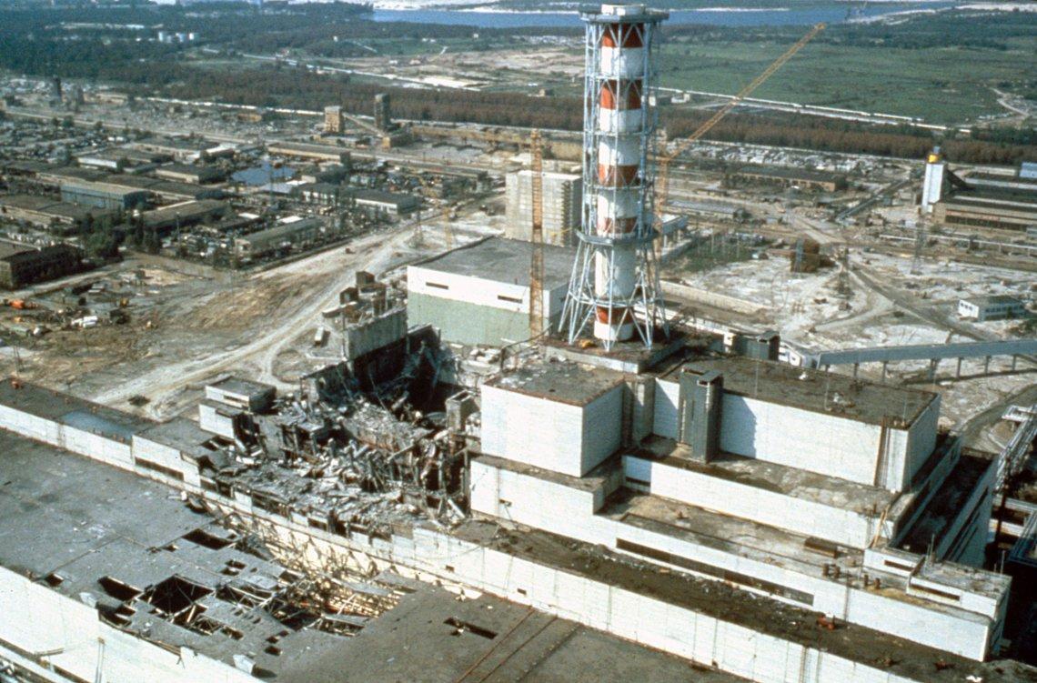 Image result for chernobyl explosion