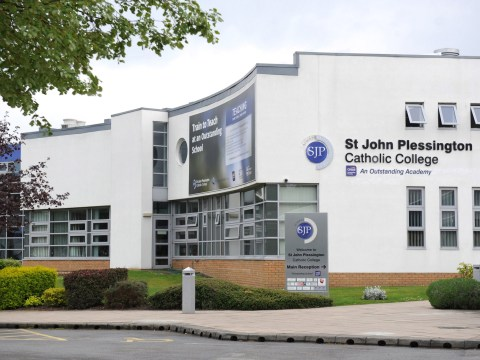 Teacher went into premature labour 'because of bullying at school'