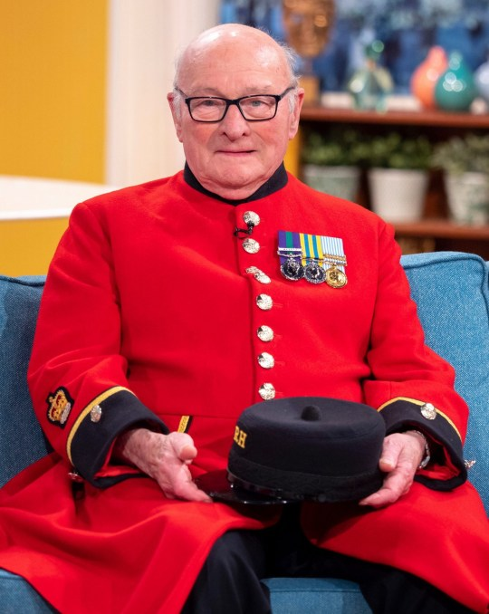 Editorial use only Mandatory Credit: Photo by Ken McKay/ITV/REX (10267043ad) Colin Thackery 'This Morning' TV show, London, UK - 03 Jun 2019 THE WINNER OF THIS YEAR?S BRITAIN?S GOT TALENT Britain?s Got Talent has finally crowned it?s winner! They join us on the sofa today to reveal both their highs, their lows, and what it felt like to make it all the way to the top.