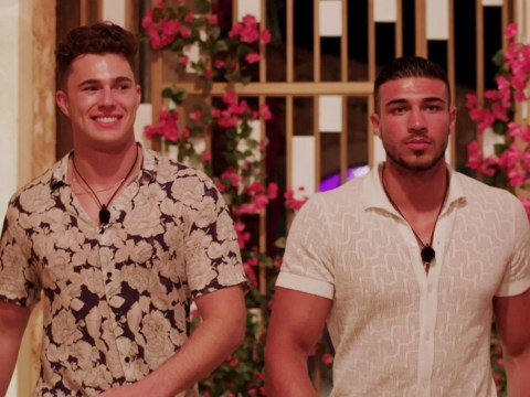 Love Island's Curtis Pritchard and Tommy Fury 'charging £10,000 for appearances'