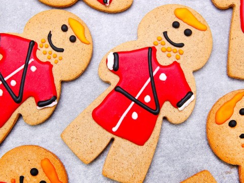 Morrisons launches Gingerbread Princes to celebrate Prince Harry's first Father's Day
