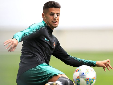 Manchester City closing in on £44m transfer of Man Utd target Joao Cancelo