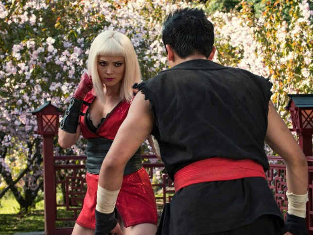 A still from Black Mirror season 5