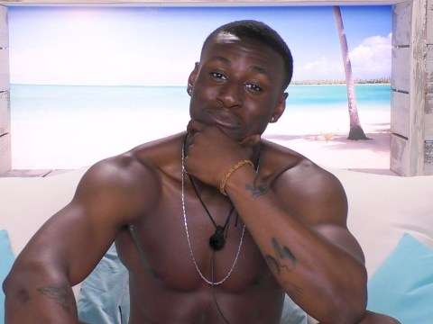 Love Island's Sherif Lanre claims he was victim of 'unconscious racism' after being axed from villa