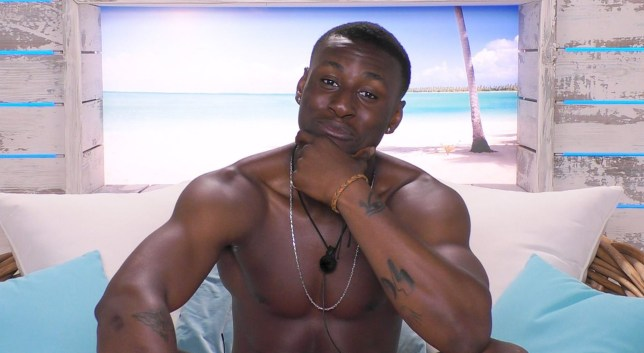 'Sex sells': Love Island's Sherif Lanre 'stands to earn big money' as he breaks silence on booting