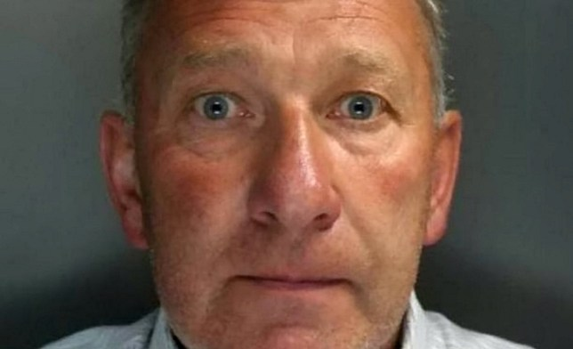 Graham Ascroft, 60. Mr Ashcroft has been ordered to pay back over ?90,000 after stealing an entire lorry of Toblerone. See National News story NNchoc. A sweet-toothed swindler has been ordered to pay back his ill-gotten gains after stealing ?80,000 worth of TOBLERONES. Graham Ascroft, 60, was ordered to pay back a total of ?90,665 at Maidstone Crown Court on May 31 - just over four years after he was found guilty of stealing an entire lorry filled with the tasty treat. He was also jailed for four years and eight months for his part in the plot to steal a ?12,000 refrigerated unit containing ?79,264 worth of the Swiss chocolates. Police have not released what size bars they were, but assuming they were the standard, ?3 Toblerones, there would have been almost 26,500 of them.